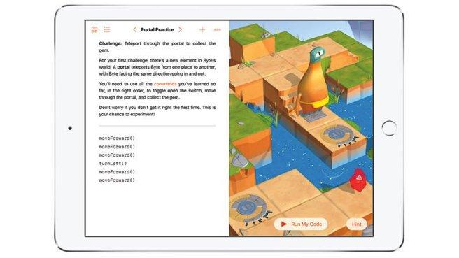 swift_playgrounds_challenge
